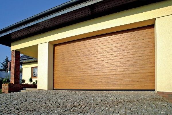 garažna vrata cena